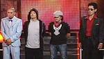 [VIDEO] YO SOY: Eminem, Héctor Lavoe y Residente fueron sentenciados