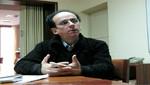 José de Echave: 'Detrás de los conflictos hay una agenda legítima'