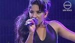 Amy Winehouse peruana ofrecerá show junto al guitarrista de la artista fallecida