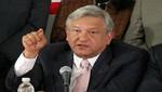 López Obrador: el PRI compró la presidencia de México
