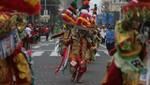 Conozca las calles que cerrarán en Miraflores por el Corso de Wong