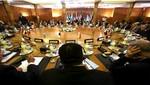 Liga Árabe se reunirá de urgencia para evaluar situación de Siria