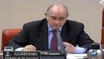 España: Ministro Fernández afirma que cese de ETA es definitivo
