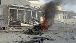 Irak: Atentados dejan hasta el momento 107 fallecidos y más de 214 heridos