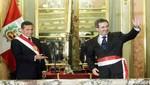 Nuevo premier Jiménez: este es el gabinete del diálogo