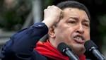 Hugo Chávez a Repsol: piensen muy bien su denuncia contra Argentina