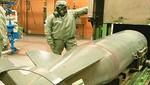 Siria: Gobierno ordena colocar armas químicas en fronteras