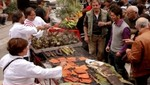 [VIDEO] Vea el detrás de cámaras del comercial 'Loreto-Italia' de Marca Perú