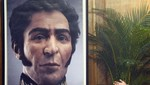 Hugo Chávez  develó el rostro computarizado del libertador Simón Bolívar