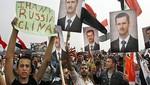 Derrumbe de Assad
