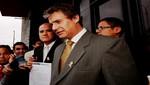 Ejecutivo presentó demanda de amparo contra fallo que reduce penas al grupo Colina