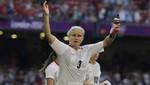 Gran Bretaña venció por 1-0 a Nueva Zelanda en el primer partido por el fútbol femenino