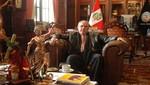 Javier Villa Stein y un fallo a la medida de Montesinos