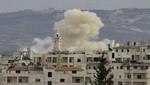Siria extiende propuesta a la ONU para resolver crisis