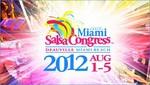 [VIDEO] Miami se prepara para su gran 'Congreso de la Salsa'
