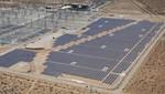 Los Ángeles da la bienvenida a su nueva planta de energía solar