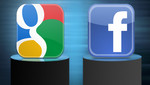 Google+ aumenta su trfico un 66% y Facebook baja 3,75%