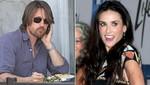 [FOTOS] Demi Moore estaría saliendo con Martin Henderson