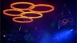 Comenzó la ceremonia de inauguración de los Juegos Olímpicos de Londres 2012