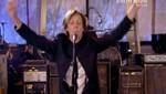 [VIDEO] Paul McCartney y su magia cerraron la inauguración de los Juegos Olímpicos Londres 2012