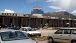 Cusco celebra como una victoria anuncio sobre aeropuerto de Chinchero