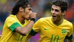 Juegos Olímpicos: Brasil venció 3-1 a Bielorrusia con gran actuación de Neymar