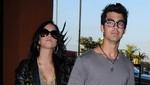 Demi Lovato volvió a salir con Joe Jonas