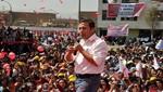 Presidente Humala: no soy mago para resolver todos los problemas en un año