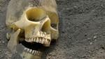 [VIDEO] Dos cráneos humanos fueron encontrados en un asentamiento humano de Chorrillos