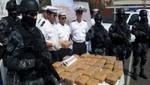 Formalizan la detención de dos peruanos que traficaban droga en Arica