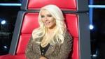 Christina Aguilera impresionada por Britney Spears