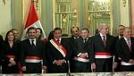 Moody's a Humala: cambio de Gabinete Ministerial amenaza crecimiento económico