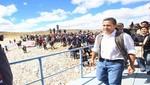 [VIDEO] Presidente Humala: necesitamos un Estado atlético y no uno panzón