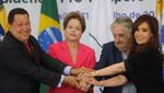 Cristina Fernández destacó la incorporación de Venezuela al Mercosur