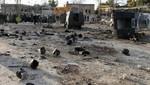Siria es Irak