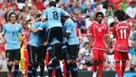 Juegos Olímpicos: Uruguay juega un partido de descarte ante Gran Bretaña