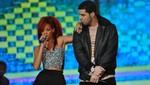 Rihanna y Drake los más nominados en los MTV Video Music Awards 2012