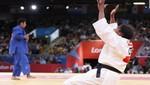 Juegos Olímpicos: Judoka colombiana Yuri Alvear gana la medalla de bronce en su categoría