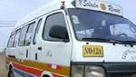 [VIDEO] Exceso de velocidad y llovizna provocaron accidentes de tránsito en Lima