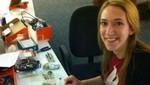 La hermana de Zuckerberg trabajará para Google