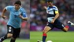 Fútbol masculino: Gran Bretaña eliminó a Uruguay y pasó a siguiente etapa