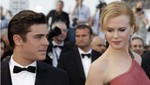 [VIDEO y FOTOS] Zac Efron y Nicole Kidman en imágenes intimas para The Paperboy