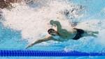 [VIDEO] Juegos Olímpicos: Michael Phelps se impuso en los 200 combinado y ganó su medalla número 20