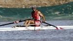 Juegos Olímpicos: Peruano Víctor Aspíllaga acabó en el puesto 27 en remo
