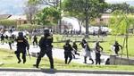 Cajamarca: Frente de Defensa rechaza prórroga de estado de emergencia