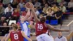 Básquet femenino: Francia derrotó a Gran Bretaña en el último minuto