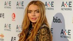 Lindsay Lohan se une a Charlie Sheen en Scary Movie 5