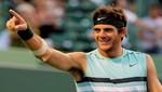 Tenis masculino: Del Potro le dio su primera medalla a Argentina tras vencer a Djokovic