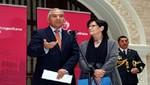Ministro del Interior y alcaldesa de Lima refuerzan compromiso para mejorar seguridad ciudadana