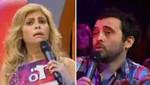 [VIDEO] Operación Triunfo: Gisela y Diego Dibós discutieron en vivo